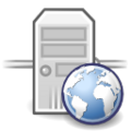 server icon servers iconset fast icon design http www iconarchive com    Http Server Icon